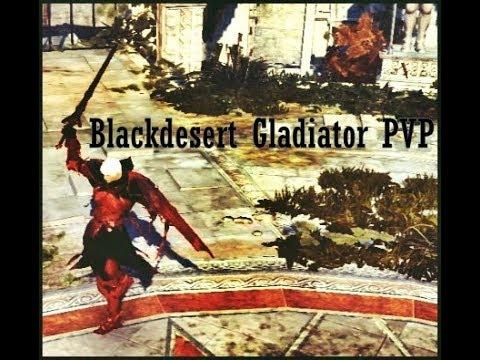 【검은사막M】 blackdesert mobile 글래디에이터(gladiator)  투기장(arena) PVP  黑色沙漠 竞技场 - 왕조시