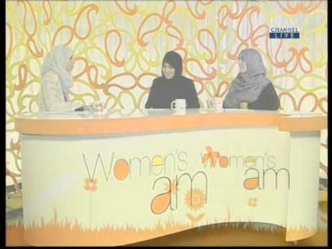 Women's AM Relationship With Quran Part 3