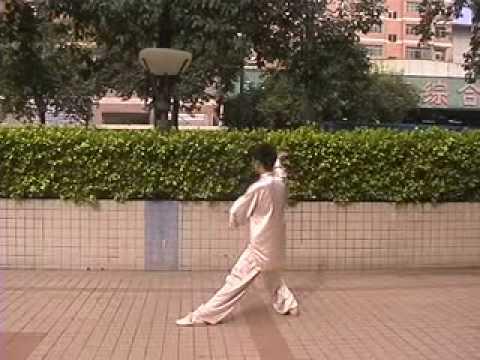 24式簡化太極拳,太極拳,冷曉峰師傅,香港冷先鋒武術學院,太極教練,優秀人才,冷先鋒師傅,鄧敏佳師傅,先鋒體育,太極培訓班