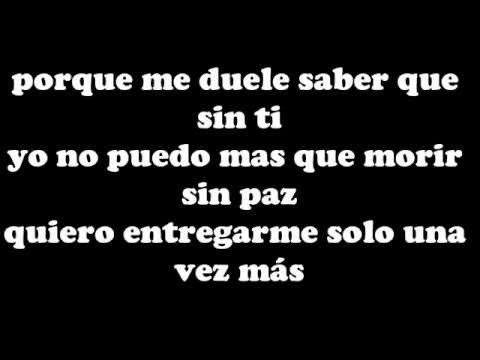 danny ubeda lyrics:
