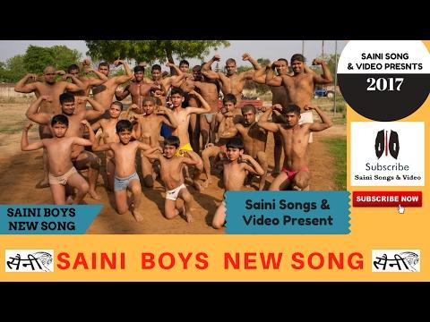 Video SAINI BOYS NEW SONG 2017 ||NEW HARYANVI SONG||SAINI SAHAB KA TORA  2|| download in MP3, 3GP, MP4, WEBM, AVI, FLV January 2017