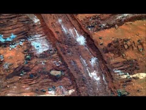 marte: prove di vita! il pianeta è abitabile?