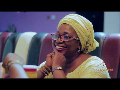 Chief Judge - Latest Yoruba Movie 2018 Drama Starring Damola Olatunji | Ayo Mogaji
