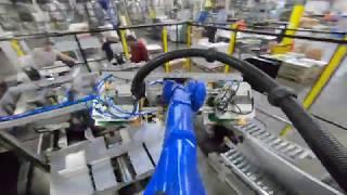 Video: I kdyby lidstvo vyhynulo, roboty jedou dál