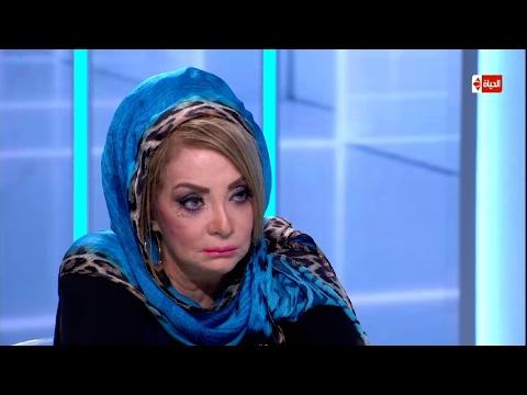 شهيرة: هذا رأيي في مشاهد محمود ياسين الجريئة وقبلاته بالسينما