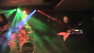 Power Theory - Colossus (live 11-24-12) HD