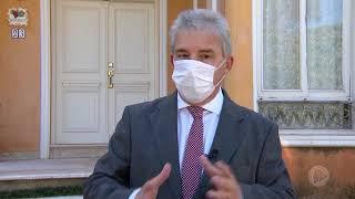 Fórum de Sorocaba realiza audiências à distância na pandemia