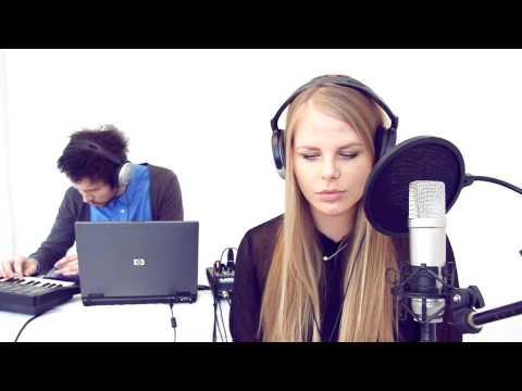 Tekst piosenki Natalie Lungley - Smoke po polsku