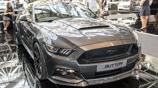 New Ford Mustang GT 5.0 by Clive Sutton London with 500hpHoping you liked the video and that you want Share, Like and Comment to give me the opporunity improve myself._Feel free to subscribe my Youtube Channel and to follow me on the other social Networks:YOUTUBE: http://www.youtube.com/effeNovantaFACEBOOK: http://www.facebook.com/effeNovantaFLICKR: http://www.flickr.com/photos/effenovantaTWITTER: http://www.twitter.com/effeNovantaGOOGLE+: http://www.plus.google.com/+effenovantaINSTAGRAM: http://www.instagram.com/effenovantaSTORE: http://shop.spreadshirt.it/effenovanta/BLOG: http://www.effeNovanta.altervista.com