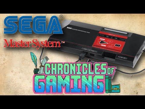 Sega Master System, Mark III - Chronicles of Gaming