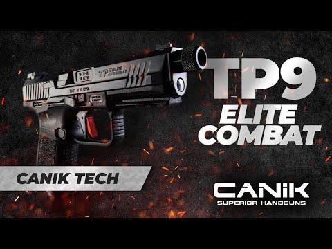 TP9 ELITE COMBAT