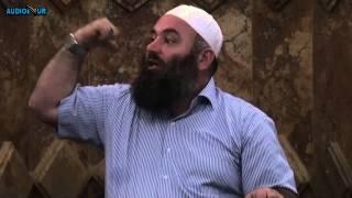 3. Shkaqet e rritjes së ambicjes - Hoxhë Bekir Halimi