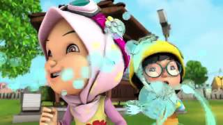 MUVIZA COM  BoBoiBoy Musim 3 Episod 19 Teaser