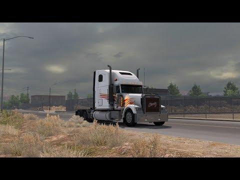 Detroit 60 Series and N14 v2.0 Engine Sounds