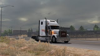 Hi,Second video of the day,  the Detroit 60 Series are here.This sound works with all the trucks by SCS on the vanilla game, and the T800 by GT Mike.To follow the updates of my mods please visit here :https://forum.scssoft.com/viewtopic.php?f=212&t=201930The N14 2.0 sound is included in this pack and you can watch the video released today.Mega sound pack 2.6 Link: http://sharemods.com/8pjy3531e6au/Megapack_sound_2.6_Kriechbaum.rar.html