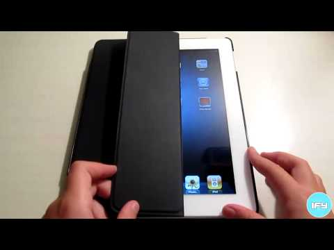 Griffin Intellicase for the iPad 2 & 3: Review [HD]
