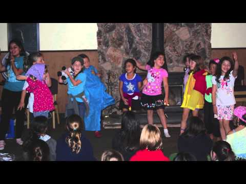 Camp Pendola - Summer 2013 Highlights