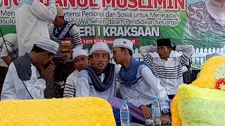 Video Hafidzul Ahkam dan Gus Azmi MP3, 3GP, MP4, WEBM, AVI, FLV April 2019