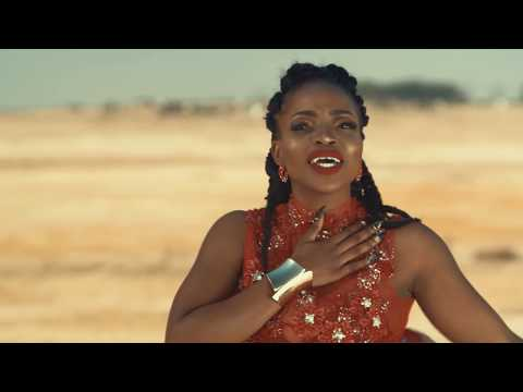Zanda Zakuza - Love You As You Are [Feat. Mr Brown] (official Video)