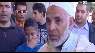 برنامج مختفون: بعد 20 سنة من الفراق، عانق فهد أمه البيولوجية