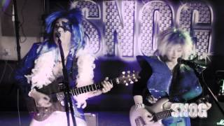 SNOG Glam Rock Tribute Promo Video