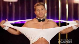 Chippendales The Show at Rio
