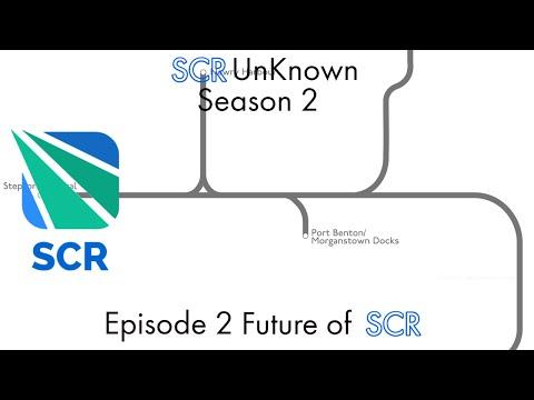 SCR Unknown Episode 2 Season 2: Future of SCR