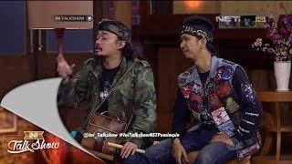 Ini Talk Show Pemimpin Part 3/4 - Ridwan Kamil, Budi Cilok, Eddi Brokoli, Karinding Attack