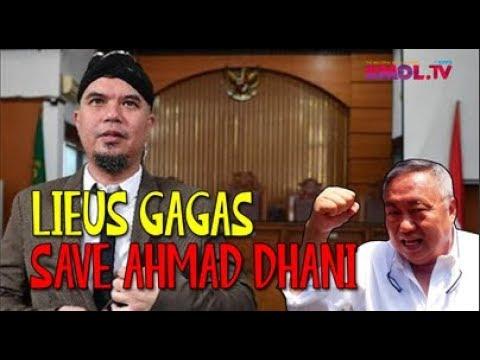 Lieus Gagas Save Ahmad Dhani