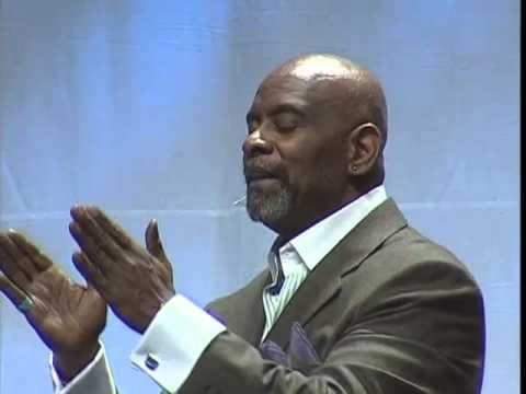 """Christopher Gardner: Motivational Speaker, Inspiration for the Movie """"The Pursuit of Happyness"""""""