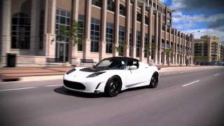 Road Test: 2011 Tesla Roadster 2.5 Sport [Review]