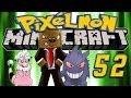 CYNDAQUIL TIME Minecraft Pixelmon Adventure #52 w/ JeromeASF & BajanCanadian