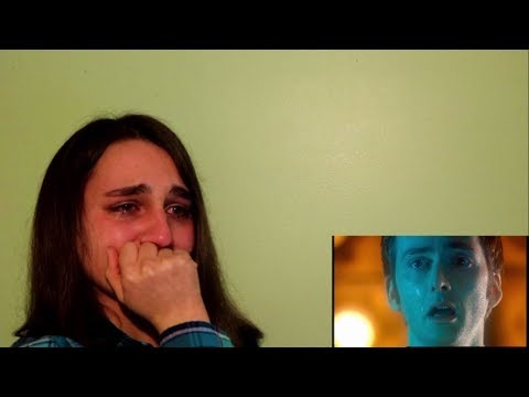 Doctor Who 2x13 Reaction