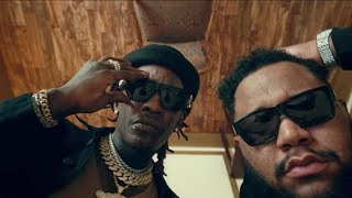 Young Thug & Carnage ft. Meek Mill  - Homie
