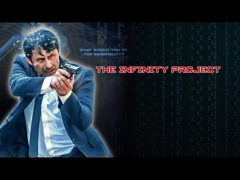 [FULL MOVIE] The Infinity Project (2018) Action Sci-fi Spy Thriller