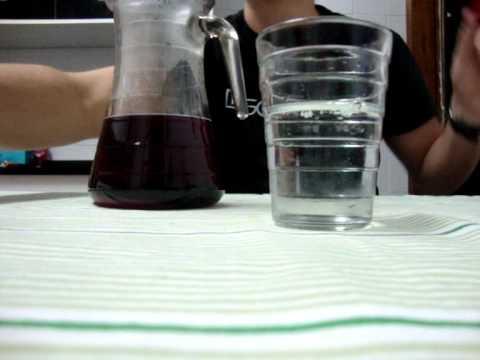 Como fazer Gelatina de Vodka!
