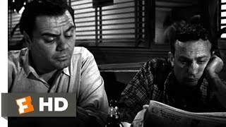 Marty (1/10) Movie CLIP - What Do You Feel Like Doin' Tonight? (1955) HD