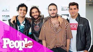Reik estrena video musical junto a Maluma: