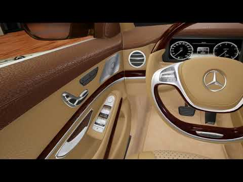 VR Car Showroom