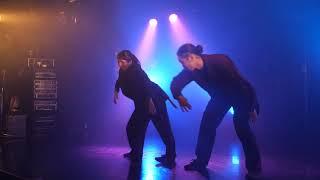 saki komine + Legit – Why-It 2019 Team Show