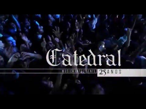 Teaser - DVD Catedral Música inteligente