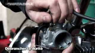10. Vidéo de Watabike - WATA WORKSHOP 5 - Réglages Carburateur.mp4