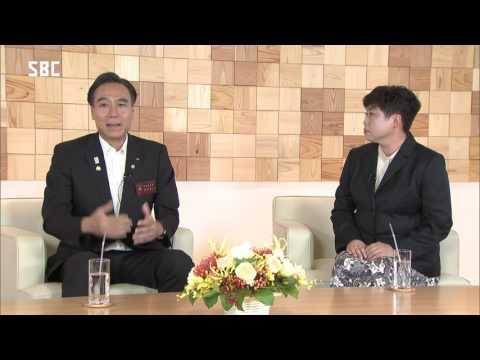 長野県知事対談動画「子どもを性被害から守るために」