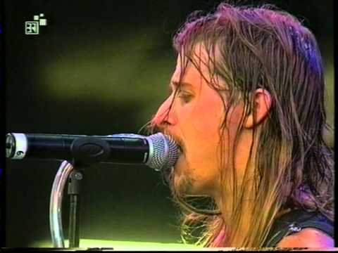 Video Kid Rock - Only God Knows Why [02] (Live at Rock Im Park 2001) download in MP3, 3GP, MP4, WEBM, AVI, FLV January 2017