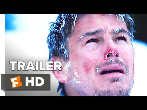 6 Below: Miracle On The Mountain Trailer #1 (2017) | Movieclips Indie