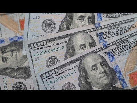 H Fed μείωσε τα επιτόκια στο μηδέν- Ρίχνει 700 δισ. στο σύστημα…