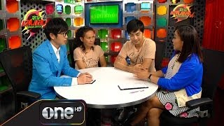 Station Sansap 2 May 2014 - Thai Talk Show