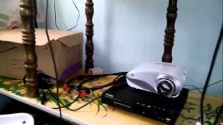 Como Conectar PC o Laptop a una Televisión Analogica sin caja comvertidor