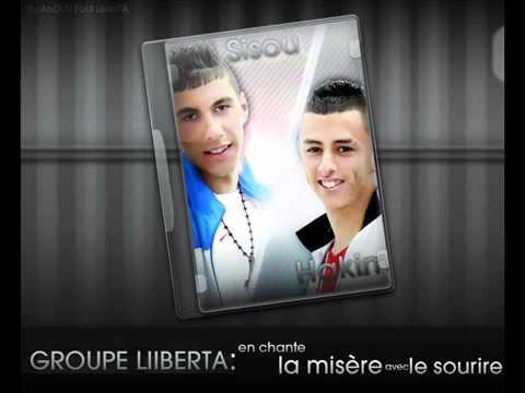 Groupe Liberta 2012 La Misére Algerienne
