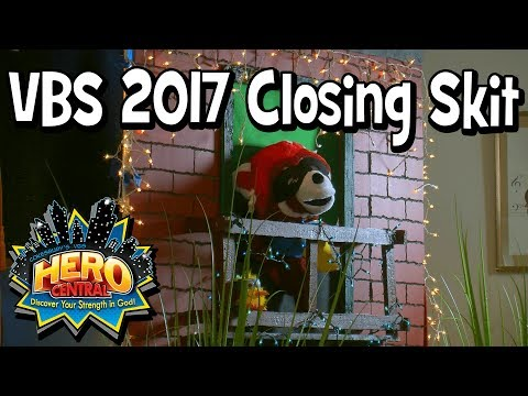 VBS 2017 Closing Icon